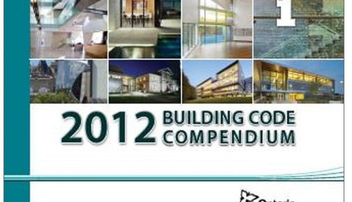Part 11 Ontario Building Code