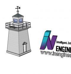 five mile light house engineering 1000 islands