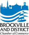 Brockville and District Chamber of Commerce Logo