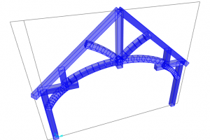 Timber Frame Analysis