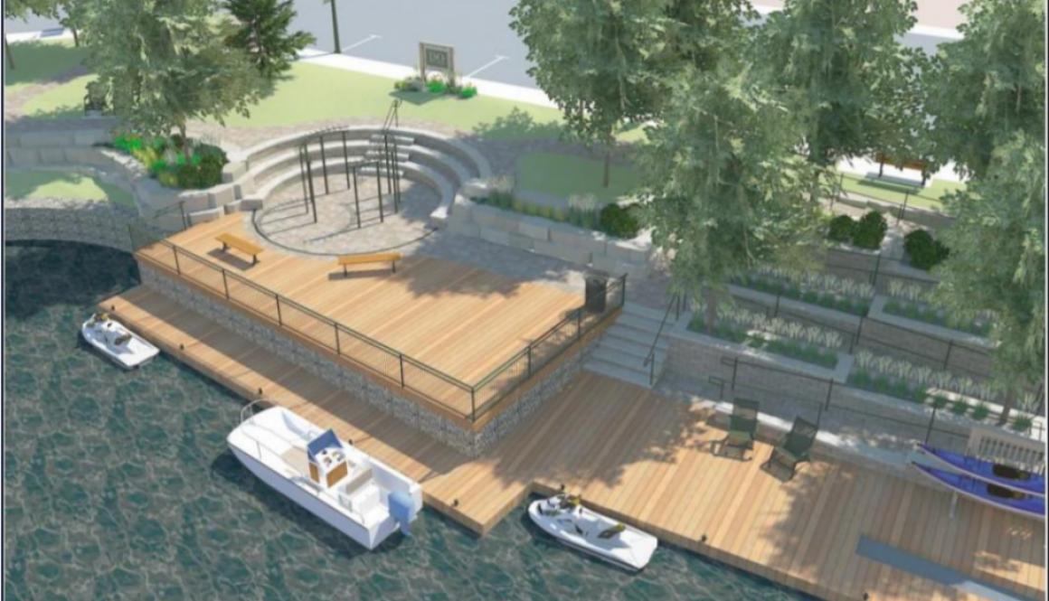 delta waterfront park